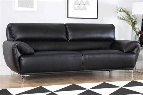 black leather sofas buy black leather sofas