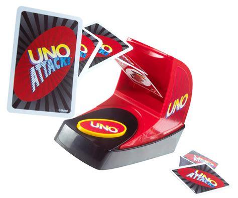 Uno Spin By Adaaja Shop mattel uno attack