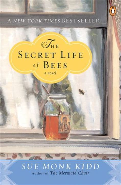 secret lives books book covers sue monk kidd