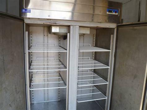 armadi frigoriferi usati armadio frigorifero usato mod afinox in acciaio inox