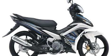Bagasi Tengah Yamaha Jupiter Mx New 135cc Rak Besi Kualitas Bagus Ku desain 3d baru new yamaha jupiter mx merdeka