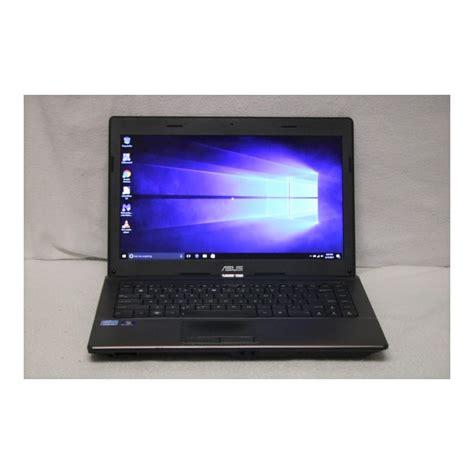 Laptop Asus X44h Second asus x44h bbr5 14 windows 10 laptop
