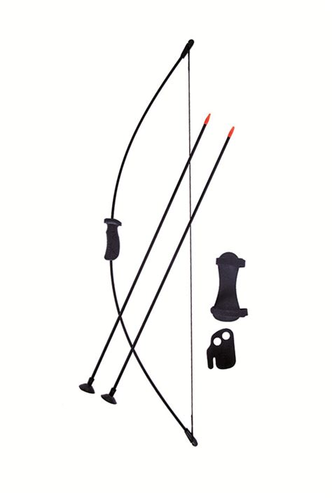 Junxing M115 Archery Kid Bow Black m115 bow and arrow set for buy bow and arrow set