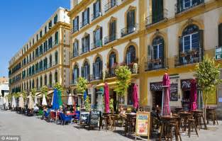 Hit The Floor Online - malaga bars should go on strike after tourists are criticised for causing an exodus of locals