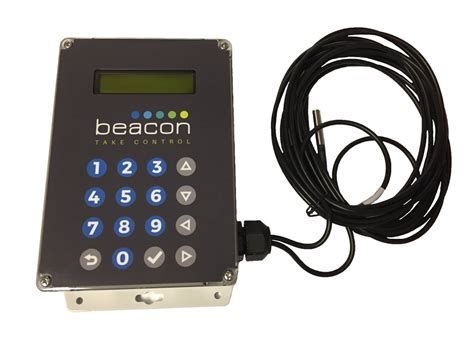 beacon tc w3010 remote temperature monitor controller