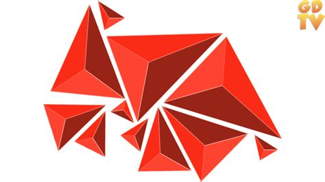 polygon pattern png render png images geometric shapes 3 by gamingdeadtv on