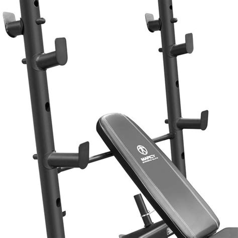 marcy mid size weight bench marcy diamond mid size bench md 867w quality strength