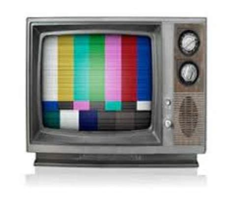 color tv broadcast history of television timeline timetoast timelines