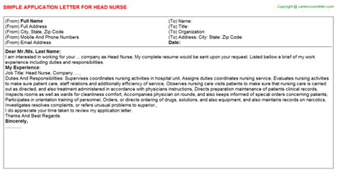 application letter for reliever application letter for reliever sle