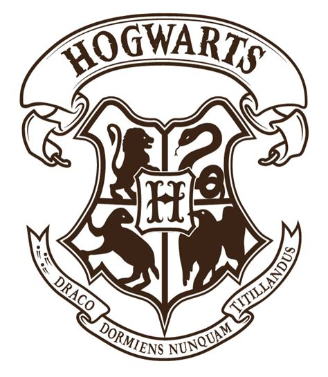 Hogwarts Acceptance Letter Seal Harry Potter Letter From Hogwarts Car Interior Design