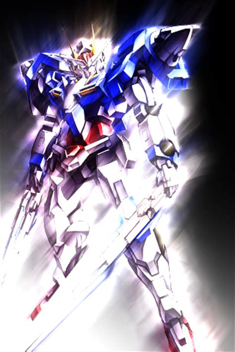 gundam iphone wallpaper gundam 00 iphone wallpaper by fallenmink on deviantart