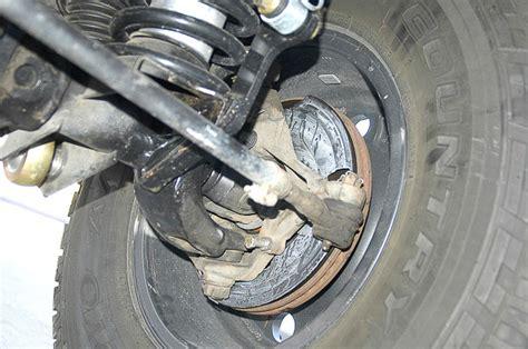 Cv Joint As Roda Chevrolet Lova Kalos 2006 2012 Bagian Luar moses ludel s 4wd mechanix magazine xj front wheel hub replacement moses ludel s