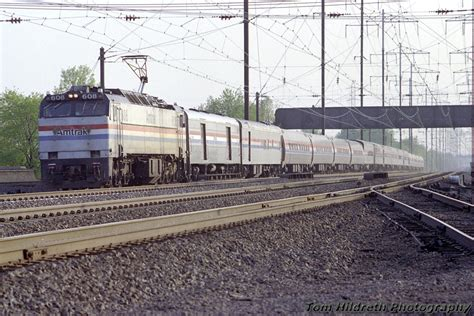 are amtrak trains comfortable trains of amtrak part ii