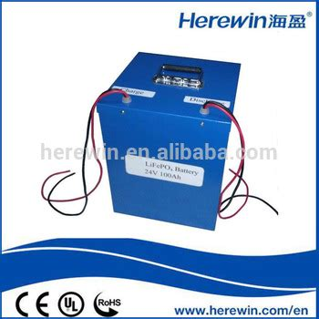 100 Cycle Battery Price by Factory Battery Price 24v 100ah Cycle Power Tool