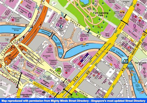 riverwalk map singapore condo apartment pictures buy rent riverwalk apartments at circular road