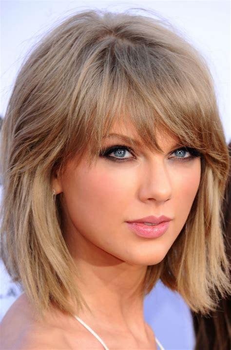 Taylor Swift Haircut Bob 2017   Haircuts Models Ideas