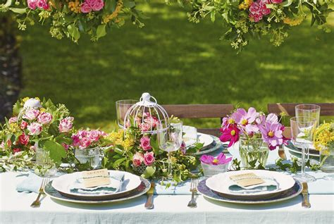 real simple bridal shower ideas bridal shower themes fit for any type of real simple