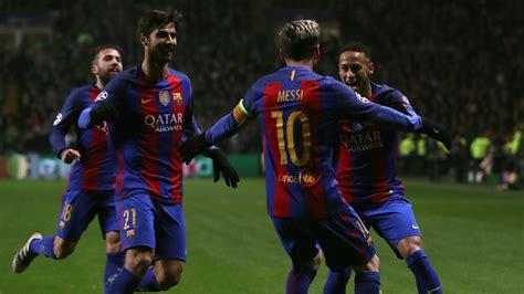 barcelona goal barcelona chions league goal com