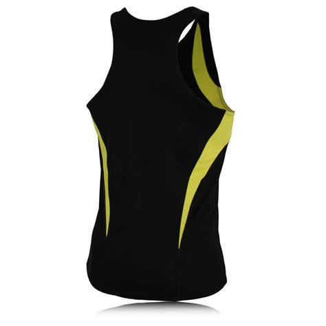 Singlet Iguana Mens Sleeveles 100 Original asics volt mens black running sports sleeveless singlet vest top new ebay