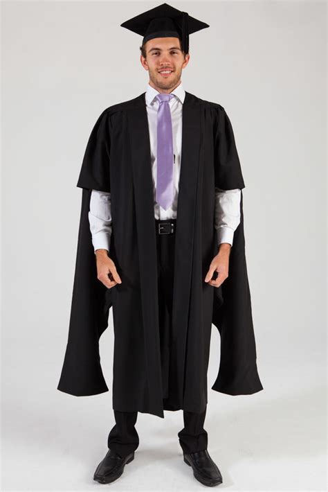 Mba Units Required For Graduation by Masters Graduation Gown And Cap Set