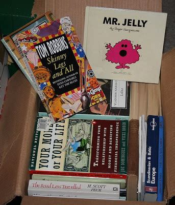 everyone needs to declutter a collection of writings to take you through decluttering working up to it getting through it and maintaining it books jeri s organizing decluttering news you can books
