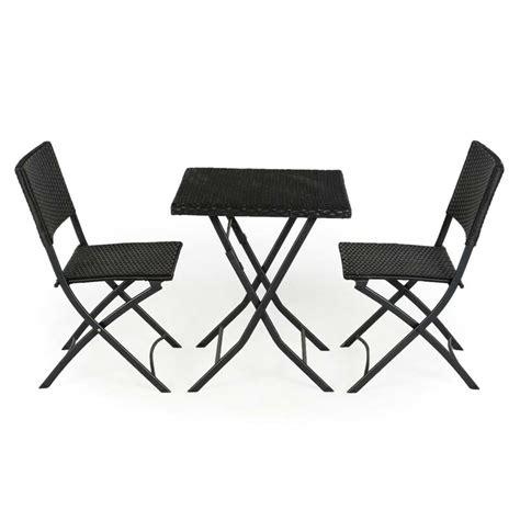 rattan effect folding chairs customer reviews for kingfisher rattan 2 folding chairs
