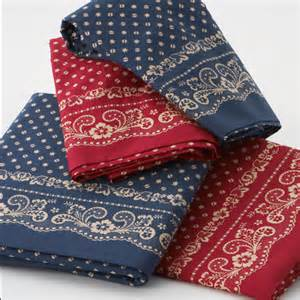 blue bandana sheet set and nursery kid bedding sets in