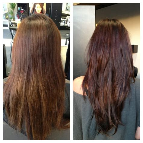 body beach wave perm before and after before and after beach wave perm done by taylor yelp