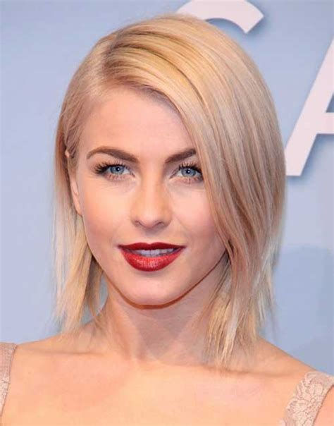 bob haircuts julianne hough julianne hough bob hairstyles the best short hairstyles