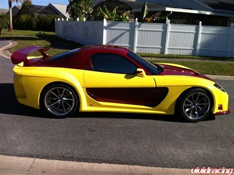 widebody rx7 rx7 widebody imgkid com the image kid has it