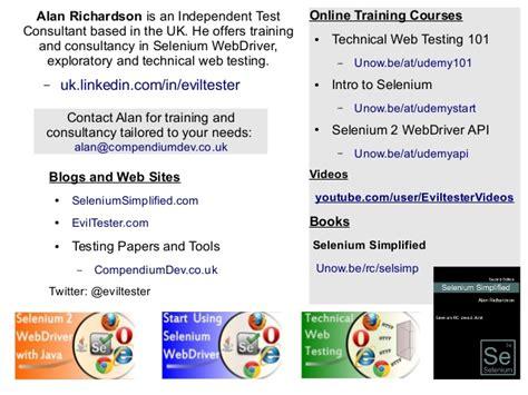 rosetta stone xpath webdriver cheatsheets summary slides
