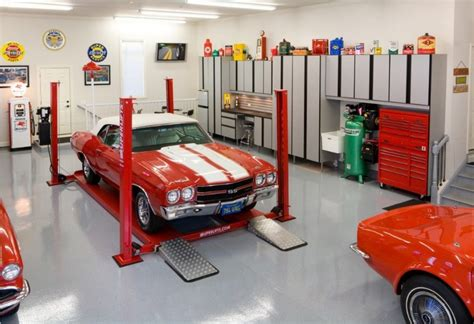 Changes On Shops Floor by Great Floorings For Your Garage Epoxy Floorings Epoxy
