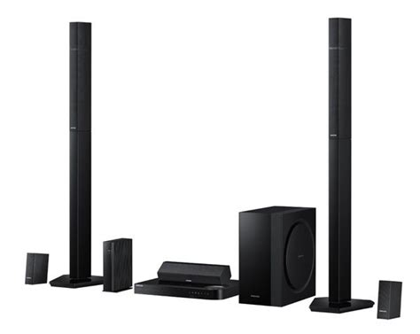 Home Theater Ht F455rk samsung ht h7730 7 1 channel 1330 watt 3d home
