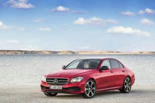 update next generation mercedes e class revealed