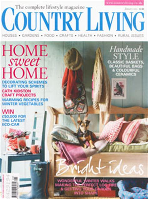 country living january 2012
