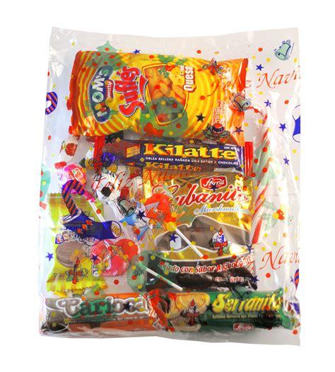 Bolsas De Dulces Para Navidad | bolsita de dulces para navidad dulces premium
