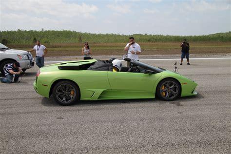 Lamborghini Murcielago Quarter Mile Supercar Quarter Mile 2017 Ototrends Net