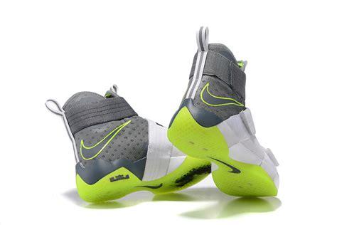 Nike Lebron Soldier 10 Dunkmen Original nike lebron soldier 10 dunkman on sale
