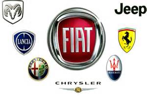 Fiat Chrysler Fca Photos Fca Logos Brands Models 2016 From Article Fca