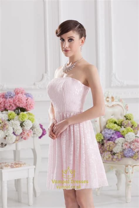 Light Pink Dresses For Juniors Light Pink