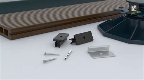 mondesi wpc terrassendielen verlegevideo - Mondesi Wpc