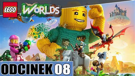 World Of Lego 9 zagrajmy w lego worlds 8 wiert蛯o