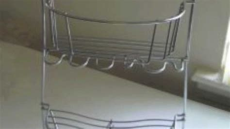 Stainless Steel Shower Caddy Systems With Shelf Pan From Stainless Steel The Door Shower Caddy