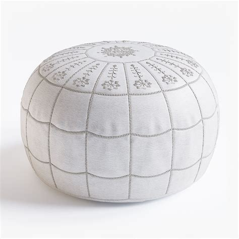 pouf coffee table ottomans pouf stool fabric pouf ottoman coffee table