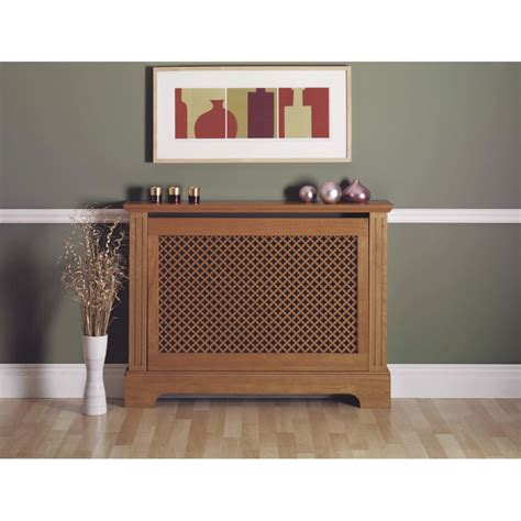 Radiator Cabinet by The Leading Home Garden Superstore Leader Stores