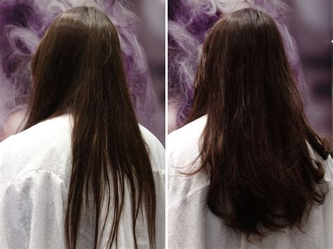 haircut before extensions which hair extensions are right for you bridalguide