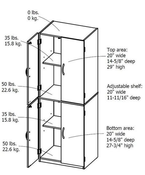 mainstays 4 shelf storage cabinet instructions mainstays storage cabinet assembly instructions online