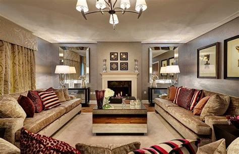 lighting lounge design ideas photos inspiration
