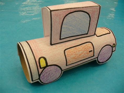 Toilet Paper Roll Car Craft - car craft release date price and specs