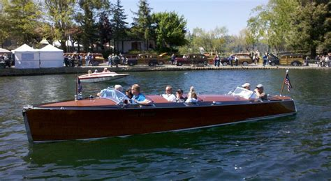 boat shows in california live ish from the lake arrowhead boat show the gang s